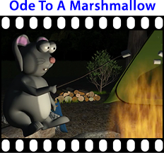 View the video Ode To A Marshmallow