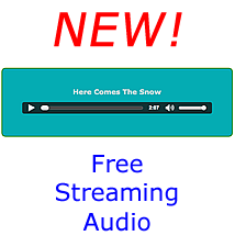 Free Streaming Audio of Plank Road Publishing Music